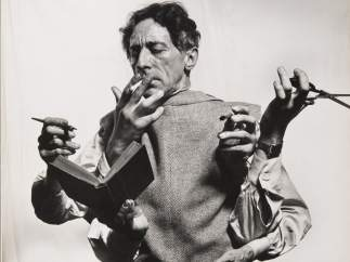 ´The Versatile Jean Cocteau´, 1949