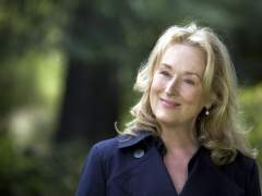 Meryl Streep se atreve con un Pulitzer