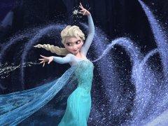 La fiebre por 'Frozen' provoca un peque�o 'baby boom' de Elsas
