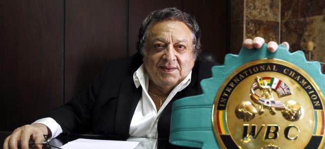 José Sulaimán