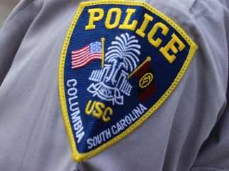 Policía de la Universidad de Carolina del Sur