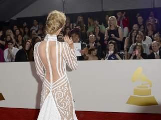 Paris Hilton, muy sexy