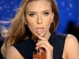 Anuncio de Sodastream con Scarlett Johansson