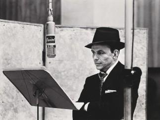 Frank Sinatra, 1956