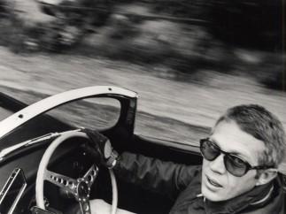 Steve McQueen, 1962