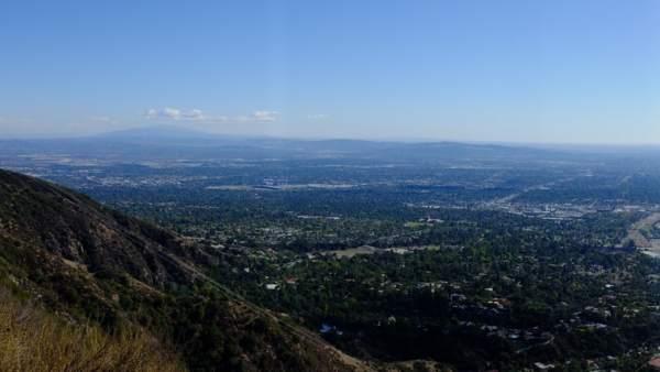 Valle San Gabriel