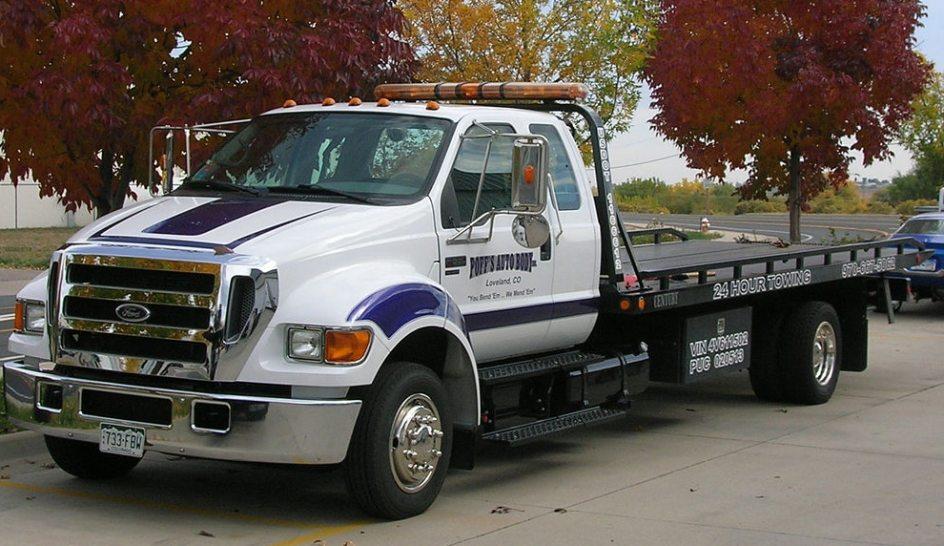 ... la producción de dos modelos de sus camiones medianos - 20minutos.com