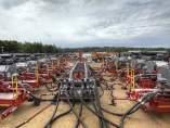 Un proyecto de ´fracking´ de Frontera Energy