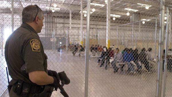 Inmigrantes deportados
