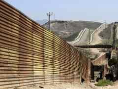 Barda fronteriza
