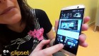 Ver v�deo As� es el HTC One M8