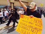 Manifestaciones en Nuevo México