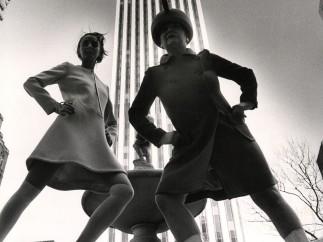 General Motors Building, ca. 1968-1976