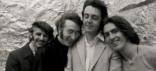 Fabulosos y eternos: Reeditan recopilatorio '1', de The Beatles, uno de sus discos más vendidos