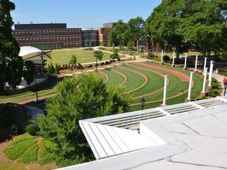 Universidad en Georgia
