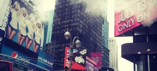 Una instantánea de Nueva York