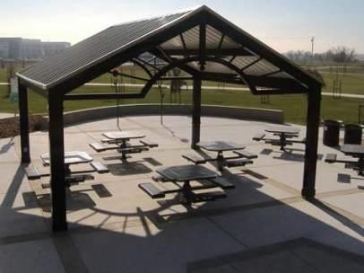 Parque Peregrine