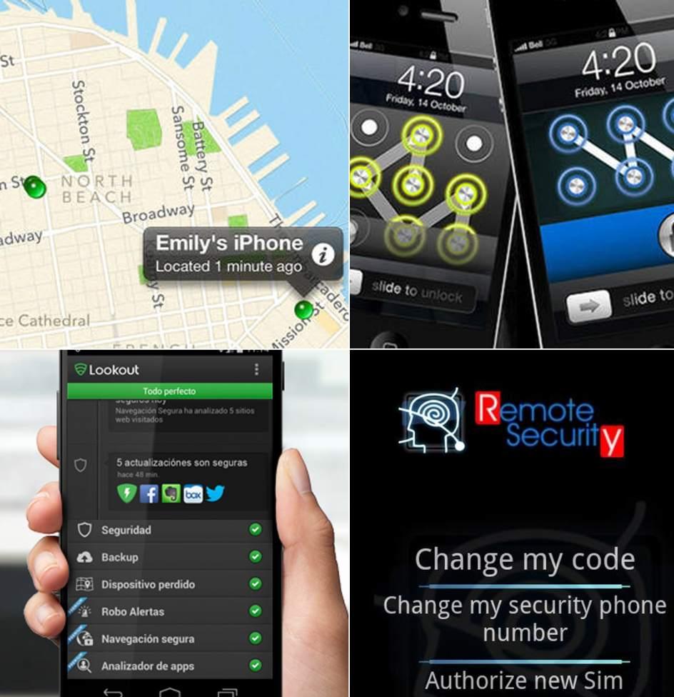Localizar mi movil android - gps en mi telefono
