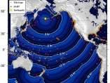 Alerta de tsunami en Alaska.
