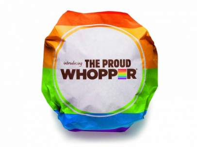 Un whopper gay.