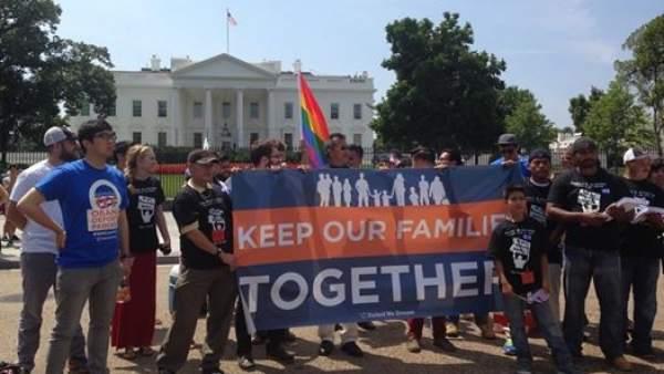 Piden final deportaciones