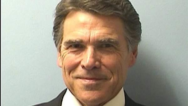 Ficha de Rick Perry