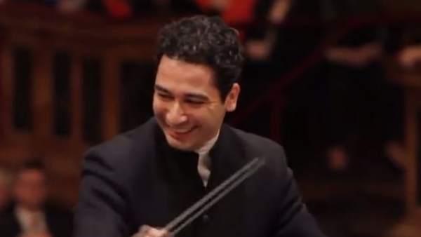 Andrés Orozco Estrada