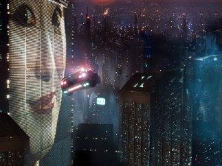 Imagen de la pel�cula �Blade Runner�