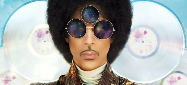 Prince anuncia una gira por Europa sin su banda y sin guitarra