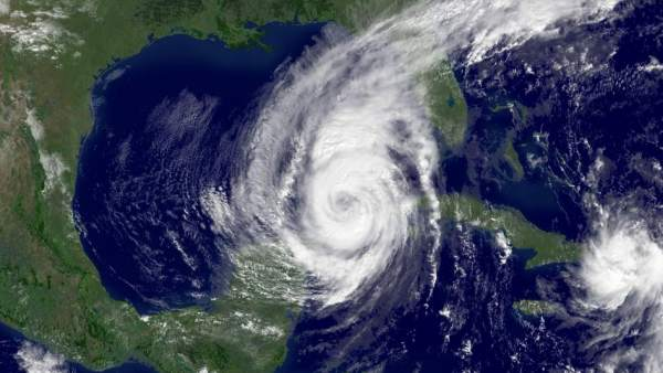 Huracán Cristóbal