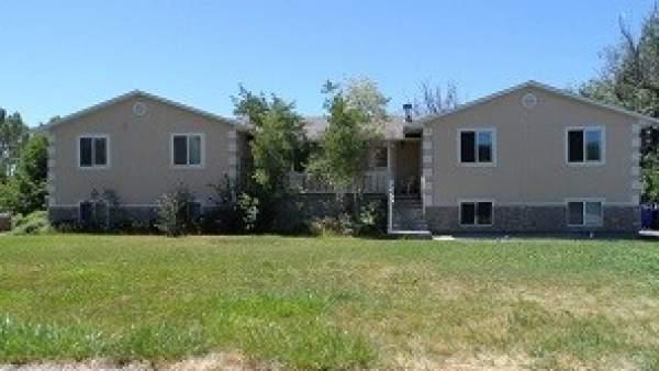 Casa de Kody Brown, en Utah