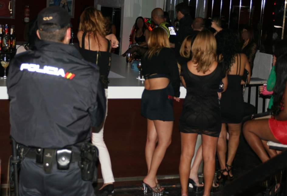 zona prostitutas granada historias de prostitutas