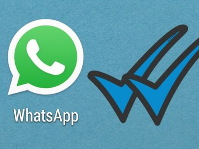 Doble click de Whatsapp