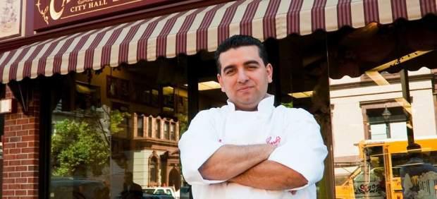 El chef Buddy Valastro fue arrestado por conducir ebrio