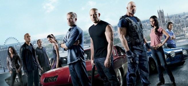 Fast&Furious 7