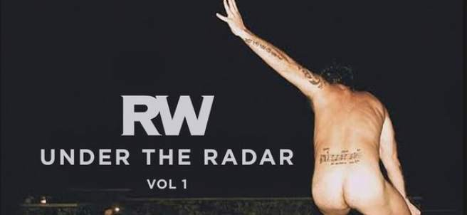 Nuevo disco de Robbie Williams