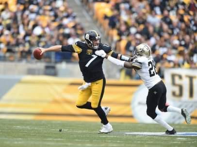 Saints vs Steelers