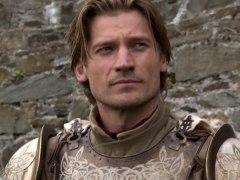 Jamie Lannister en Juego de tronos