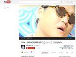 Gangnam Style, de Psy