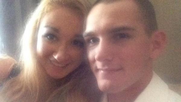 Se suicida con el arma de su novio policía