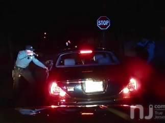 Violencia policial