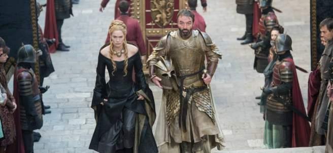 Game of Thrones, quinta temporada