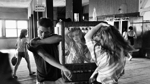 Bruce Davidson, Brooklyn Gang, NYC, 1959