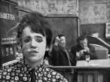 Anders Petersen, Café Lehmitz, 1967 - 1970