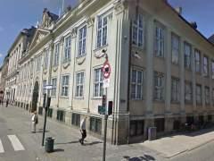 Embajada de Francia en Dinamarca