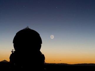 Conjunción astronómica