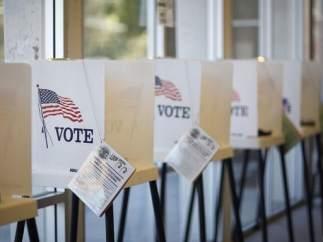 Elecciones California