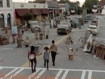 ´The Walking Dead´