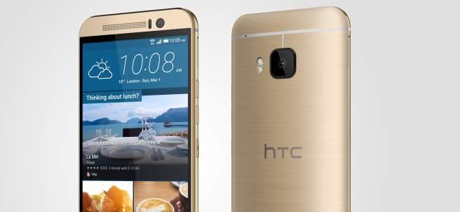 HTC One M9 ND