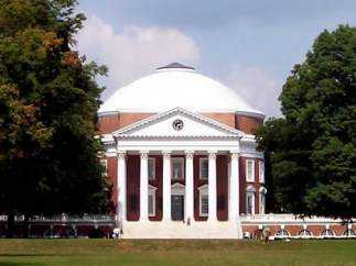 Universidad de Virginia